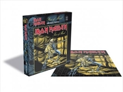 Iron Maiden – Piece Of Mind 500 Piece Puzzle | Merchandise