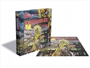 Iron Maiden – Killers 500 Piece Puzzle | Merchandise