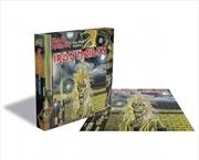 Iron Maiden – Iron Maiden 500 Piece Puzzle | Merchandise