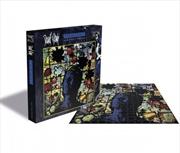 David Bowie – Tonight 500 Piece Puzzle | Merchandise