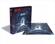 AC/DC – Ballbreaker 500 Piece Puzzle | Merchandise
