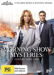 Morning Show Mysteries - Collection 2 | DVD