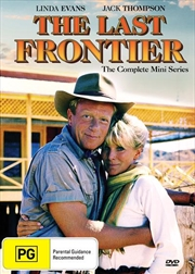 Last Frontier | Mini Series, The | DVD