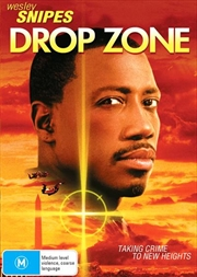 Drop Zone | DVD