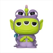 Pixar - Alien Remix Randall Pop! Vinyl | Pop Vinyl