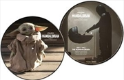 Star Wars - The Mandalorian - Limited Picture Disc Vinyl | Vinyl