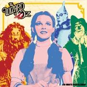 Wizard Of OZ 2021 Square Calendar | Merchandise