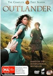 Outlander - Season 1 | DVD