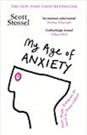 My Age of Anxiety | Paperback Book