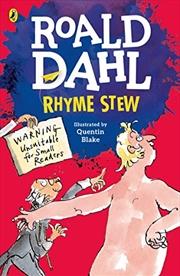 Rhyme Stew | Paperback Book
