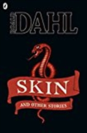 Skin And Other Stories | Paperback Book