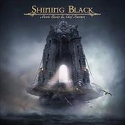 Shining Black - Ft Mark Boals Olaf Thorsen | CD