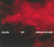Wu Hen | CD