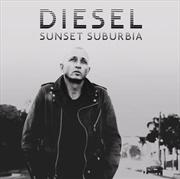 Sunset Suburbia - Limited Edition Silver Coloured Vinyl | Vinyl