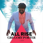 All Rise | CD