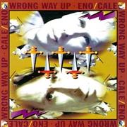 Wrong Way Up - 30th Anniversary Edition | CD