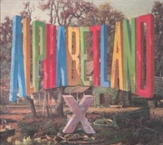 Alphabetland | CD