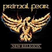 New Religion | CD
