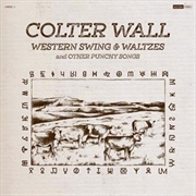 Western Swing And Waltzes And Other Punch Songs   CD