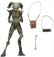 "Pan's Labyrinth - Old Faun 7"" Action Figure 
