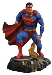 Superman - Comic Gallery PVC Statue | Merchandise