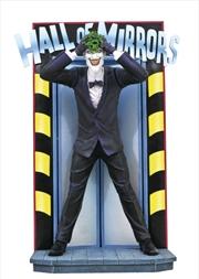 Batman - Killing Joke Joker Gallery PVC Statue | Merchandise
