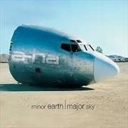 Minor Earth Major Sky   CD