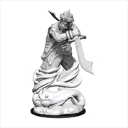 Dungeons & Dragons - Nolzur's Marvelous Unpainted Minis: Djinni | Games
