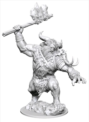 Magic the Gathering - Unpainted Miniatures: Borborygmos | Games