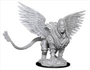 Magic the Gathering - Unpainted Miniatures: Isperia Law Incarnate | Games
