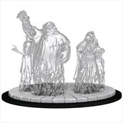 Magic the Gathering - Unpainted Miniatures: Obzedat Ghost Council | Games