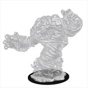 Pathfinder - Deep Cuts Unpainted Miniatures: Huge Air Elemental Lord | Games
