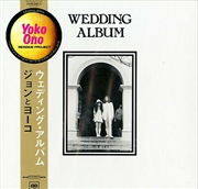 Wedding Album - Limited Edition | Vinyl