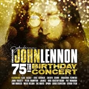 Imagine: John Lennon 75Th Birthday Concert | Vinyl