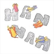Hannah   CD