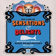 Land Of Sensations And Delight | CD
