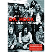 Very Best Of Dr Hook And The Medicine Show | DVD