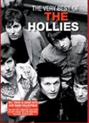 Very Best Of The Hollies | DVD