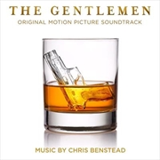 Gentlemen, The - Limited Edition | Vinyl