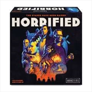 Horrified Game | Merchandise