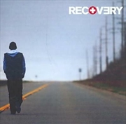 Recovery | CD