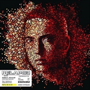 Relapse | CD