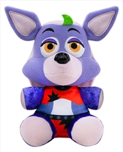 Five Nights at Freddy's: Security Breach - Roxanne Wolf Plush | Toy