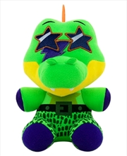 Five Nights at Freddy's: Security Breach - Montgomery Gator Plush | Toy