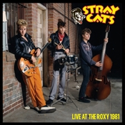 Live At The Roxy 1981 | Vinyl