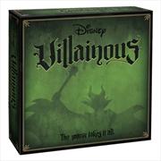 Disney Villainous The Worst Takes It All | Merchandise