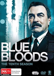 Blue Bloods - Season 10 | DVD