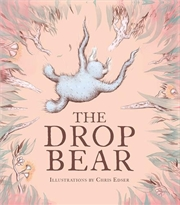 Meet The Drop Bear | Hardback Book
