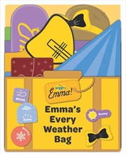 Emma's Every Weather Bag - The Wiggles | Board Book
