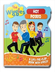 Hot Potato Lift The Flap Book with Lyrics! | Board Book